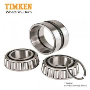 55212C – 55452D Timken Tapered Roller Bearings – TDO Tapered Double Outer Imperial