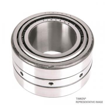 19152D - 19262 Timken Part Number  Tapered Roller Bearings - TDI (Tapered Double Inner) Imperial