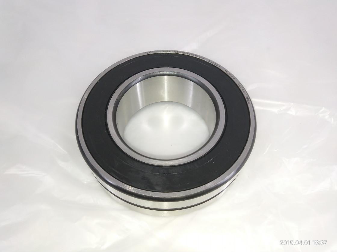 Standard KOYO Plain Bearings KOYO Wheel and Hub Assembly Front SP550201