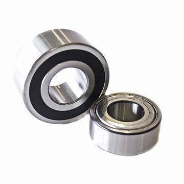 Original famous brands 6206NR Single Row Deep Groove Ball Bearings