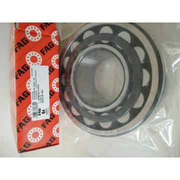 Standard KOYO Plain Bearings KOYO Wheel and Hub Assembly Front Left HA590058
