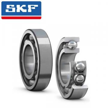 6206-Z SKF Single Row Deep Groove Ball Bearings