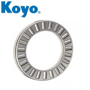 KOYO  NTHA-4270 Cylindrical Roller Thrust Bearing - Roller & Cage Assembly with Washers