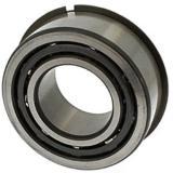 FAFNIR 5311KG Rolamentos de esferas de contato angular